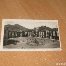 Postales: POSTAL DE ONDA. Lote 151500194