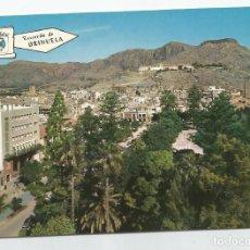 Postales: POSTAL DE ORIHUELA-EDICIONES PERGAMINO-VISTA GENERAL-Nº 4023-SIN CIRCULAR-RECUERDO DE ORIHUELA. Lote 152038482