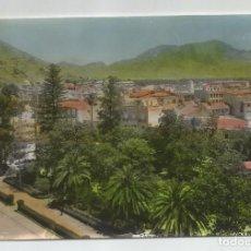 Postales: POSTAL DE ORIHUELA- EDICIONES ARRIBAS-Nº 1022-GLORIETA VISTA PARCIAL-SIN CIRCULAR-COLOREADA-MBC. Lote 152205758