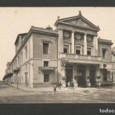 Postales: CASTELLON DE LA PLANA-TEATRO PRINCIPAL-28-ROISIN-POSTAL ANTIGUA-(57.333). Lote 153233510