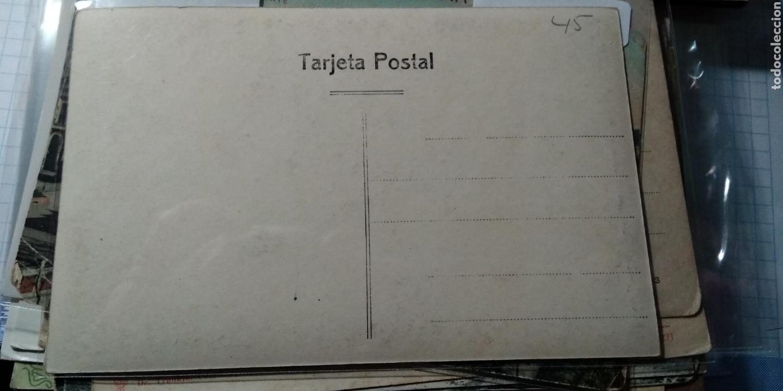 Postales: ALCOY Nº 39 PARROQUIA DE SANTA MARIA - Foto 2 - 154448810
