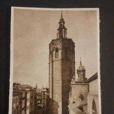 Postales: VALENCIA MIGUELETE. Lote 155789582