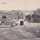 Postales: SAGUNTO (VALENCIA) - EL CASTILLO. Lote 156447946