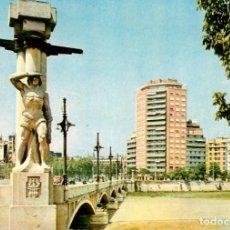 Postales: LOTE DE 12 POSTALES DE VALENCIA. Lote 156508254