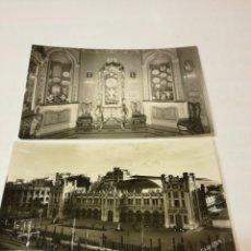 Postales: POSTALES DE VALENCIA. Lote 156572132