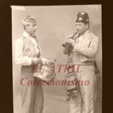 Postales: VALENCIA - CLICHE ORIGINAL - NEGATIVO EN CELULOIDE - AÑOS 1910-20 - FOTOTIP. THOMAS, BARCELONA. Lote 156958690