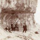 Postales: TIRIG. COVA DELS CAVALLS 1917. FOTOGRÀFICA. Lote 159422130