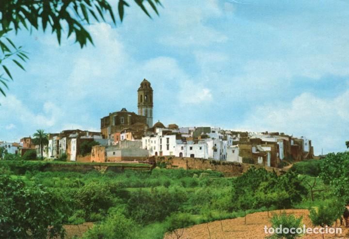 TRAIGUERA. VISTA PARCIAL. (Postales - España - Comunidad Valenciana Moderna (desde 1940))