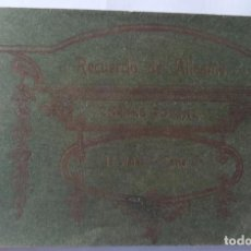 Postales: ALICANTE BLOC DE LA CASTAÑERA Y ALVAREZ 11 POSTALES FALTA LA 23. Lote 159769886