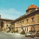 Postales: ANTIGUA POSTAL.PLAZA DEL PATRIARCA, VALENCIA SEAT 850 R 8 SIN CIRCULAR. POSTAL DE LA AMISTAD 60S. Lote 160566698