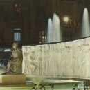 Postales: ANTIGUA POSTAL MONUMENTO AL MAESTRO SERRANO, OCTAVIO VICENT, VALENCIA SIN CIRCULAR. 60S. Lote 160568102