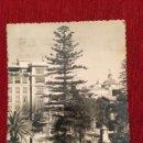 Postales: P0884 POSTAL CIRCULADA ALICANTE #755 PLAZA DE CALVO SOTELO FOTO HUESCA. Lote 160629658