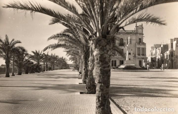 VINAROZ. 5 PASEO GENERALÍSIMO. PRAT (Postales - España - Comunidad Valenciana Moderna (desde 1940))