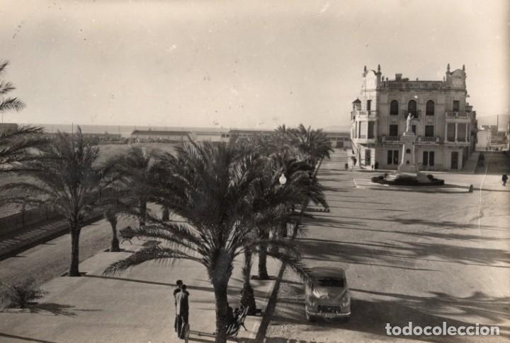 VINAROZ. 6 AVENIDA GENERALÍSIMO. PRAT (Postales - España - Comunidad Valenciana Moderna (desde 1940))