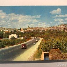 Postales: SEGORBE (CASTELLÓN) POSTAL ANIMADA SERIE 53, NO. 6, VISTA GENERAL. EDITA: JDP (H.1960?) CIRCULADA.... Lote 162805941