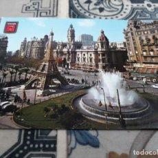 Postales: VALENCIA FALLAS . Lote 162923710
