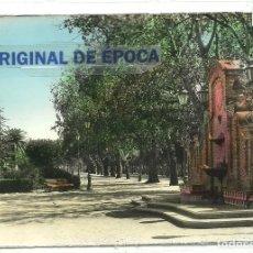 Postales - (PS-60277)POSTAL DE CARCAGENTE-FUENTE DEL PARQUE - 163571466