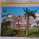 Postales: POSTAL DE CASTELLÓN. AÑO 1974. BENICASIM, HOTEL ORANGE. 1143. Lote 164975838