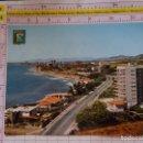 Postales: POSTAL DE CASTELLÓN. AÑO 1969. BENICASIM, LAS VILLAS. 1148. Lote 164976234