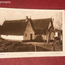 Postales - valencia barracas postal fotografica 13 sin circular roisin casas valencianas - 164985070