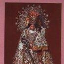 Postales: POSTALNUESTRA SEÑORA DE LOS DESAMPARADOS DE VALENCIA - Nº 38 DE CRIS - ADAM. Lote 165225562