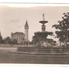 Postales: VALENCIA. FOTOGRAFICA. MARZO 1928 - FECHA DETRÁS, SIN ESCRIBIR. - VELL I BELL. Lote 165259778