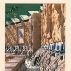 Postales: POSTAL POLOP DE LA MARINA. COSTA BLANCA. ALICANTE. Lote 180264110