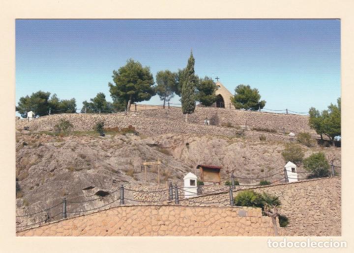 POSTAL POLOP DE LA MARINA. COSTA BLANCA. ALICANTE (Postales - España - Comunidad Valenciana Moderna (desde 1940))