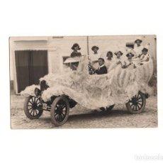 Postales: JATIVA. XATIVA.(VALENCIA).- POSTAL FOTOGRÁFICA. 1929. Lote 165380242