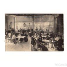 Postales: MONASTERIO DE PORTA-COELI.(VALENCIA).- CAFÉ.. Lote 165381470