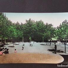 Postales: SEGORBE CASTELLON JARDIN DEL BOTANICO PAU. Lote 165659518