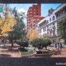 Postales: VALENCIA-V47-NO ESCRITA-GANDIA-Nº1-PLAZA DEL REY DON JAIME. Lote 165798054
