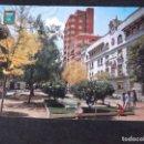 Postales: VALENCIA-V47-ESCRITA-GANDIA-Nº1-PLAZA DEL REY DON JAIME. Lote 165798290
