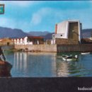Postales: VALENCIA-V47-CIRCULADA-GANDIA-PUERTO. Lote 165798466