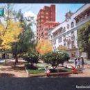 Postales: VALENCIA-V47-CIRCULADA-GANDIA-Nº1-PLAZA DEL REY DON JAIME. Lote 165798506