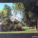 Postales: VALENCIA-V47-CIRCULADA-GANDIA-JARDINES. Lote 165798754