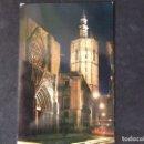 Postales: VALENCIA-V47-NO ESCRITA-PUERTA GOTICA CATEDRAL. Lote 165799146