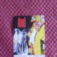 Postcards - POSTAL DISCOTECA ARENA AUDITORIUM Valencia Años 80 Sangre y Arena - 166192994