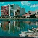 Postales: CTC - Nº 182 SANTA POLA - ALICANTE - VISTA PARCIAL - EDICIONES ARRIBAS - SIN CIRCULAR. Lote 166618066