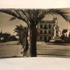 Postales: VINAROZ (CASTELLÓN) POSTAL NO.2, PASEO DEL GENERALISIMO (MARÍTIMO) EDITA: COMERCIAL PRAT (H.1950?). Lote 168229365
