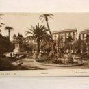 Postales: VALENCIA. POSTAL ANIMADA. NO.29, PANTERI. EDITA: FOTO ROISIN (H.1930?) CIRCULADA.... Lote 168637786