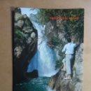 Postales: POSTAL - 2 - CALLOSA DE ENSARRIA (ALICANTE) - RIO ALGAR - ED. HERMANOS GALIANA. Lote 168667160