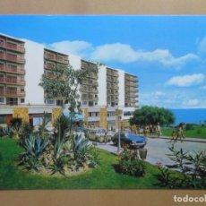 Postales: POSTAL - 6952 - PLAYA DE SAN JUAN (ALICANTE) - URBANIZACION LAS LANZAS - COMERCIAL VIPA. Lote 169553612