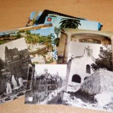 Postales: LOTE 24 POSTALES ANTIGUAS DARVI - ZERCKCWITCH-ARRIBAS-ORTIN. Lote 169889328