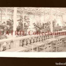 Postales: VALENCIA - CLICHE ORIGINAL - NEGATIVO EN CELULOIDE - AÑOS 1910-20 - FOTOTIP. THOMAS, BARCELONA. Lote 170195180