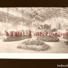 Postales: VALENCIA - CLICHE ORIGINAL - NEGATIVO EN CELULOIDE - AÑOS 1910-20 - FOTOTIP. THOMAS, BARCELONA. Lote 170195528