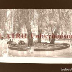 Postales: VALENCIA - CLICHE ORIGINAL - NEGATIVO EN CELULOIDE - AÑOS 1910-20 - FOTOTIP. THOMAS, BARCELONA. Lote 170195700