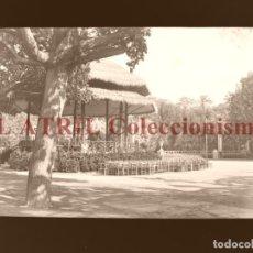 Postales: VALENCIA - CLICHE ORIGINAL - NEGATIVO EN CELULOIDE - AÑOS 1910-20 - FOTOTIP. THOMAS, BARCELONA. Lote 170195720