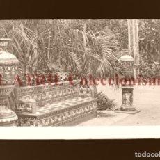 Postales: VALENCIA - CLICHE ORIGINAL - NEGATIVO EN CELULOIDE - AÑOS 1910-20 - FOTOTIP. THOMAS, BARCELONA. Lote 170195812