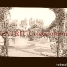 Postales: VALENCIA - CLICHE ORIGINAL - NEGATIVO EN CELULOIDE - AÑOS 1910-20 - FOTOTIP. THOMAS, BARCELONA. Lote 170195828